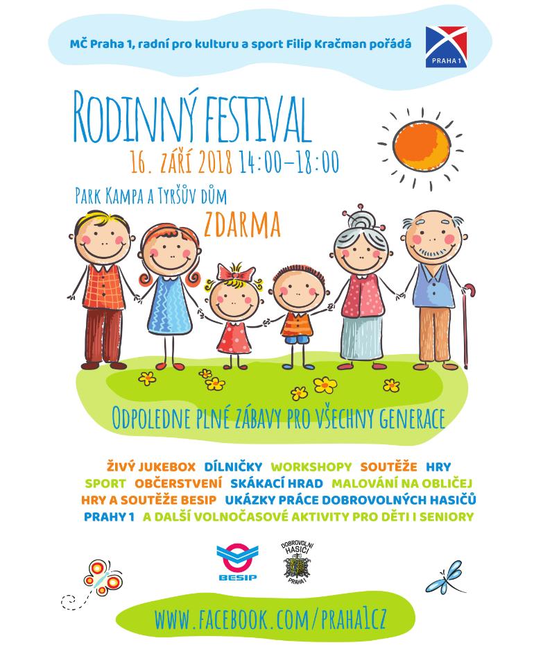 Rodinný festival